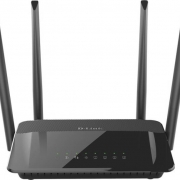 How to update D-link firmware